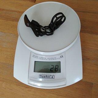 Gewicht Vecnum Weiteres/Unsortiertes trigLOC Daumenhebel