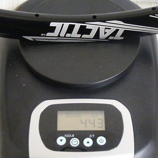 "Gewicht Superstar Components Felge Tactic Trail 29"" 23x622"