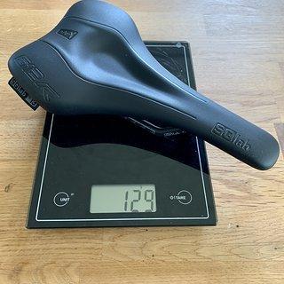 Gewicht SQ-Lab Sattel 612 Ergowave R Carbon 13cm