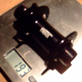 Gewicht SunRingle Nabe Jumping Flea VR  32 20mm
