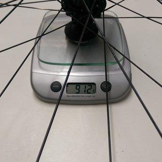 Gewicht Acros Weiteres/Unsortiertes Acros Nineteen Fr, Dt Swiss Ex 471, Sapim Laser + D- Light HR