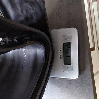 Gewicht Schwalbe Reifen Magic Mary Evolution 27,5 2.35