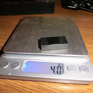 Gewicht Shimano Weiteres/Unsortiertes SM-JC41
