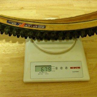 """Gewicht Panaracer Reifen Spike Front 26x1.95"""", 47-559"""
