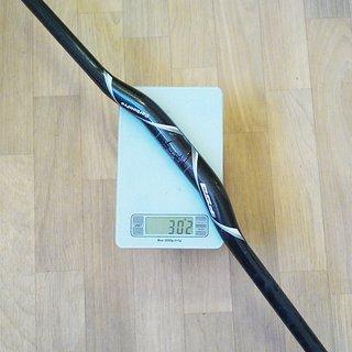 Gewicht FSA Lenker Carbon Pro 31.8mm, 660mm
