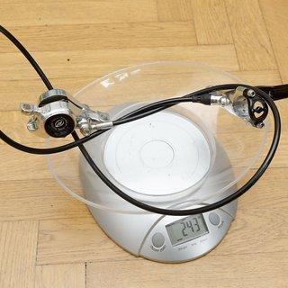Gewicht Formula Scheibenbremse RO VR, 850mm