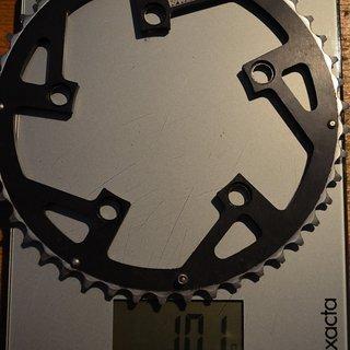 Gewicht Race Face Kettenblatt Race Ring 110mm, 46Z