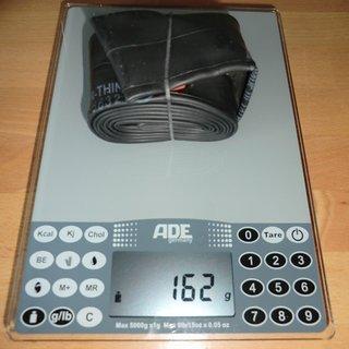 """Gewicht Maxxis Schlauch Ultralight SV/29.5x1.9-2.35"""""""