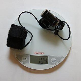 Gewicht Dinotte Beleuchtung 140-R-AA-L