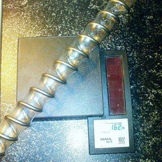Gewicht Marzocchi Feder 888 RC3 WC Titan 5.5k