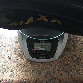 Gewicht Maxxis Reifen Aggressor EXO TR 29x2,3