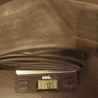 Gewicht Specialized Schlauch Standardschlauch 27,5+ (650B+)