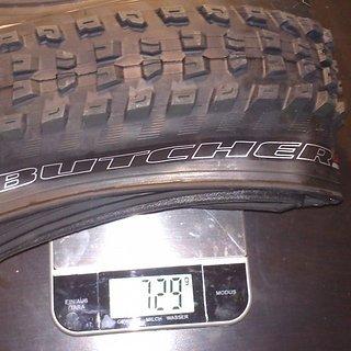 """Gewicht Specialized Reifen Butcher Control 26x2.3"""""""