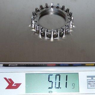 Gewicht Gates Riemenantrieb Center Track Ritzel 20 Z