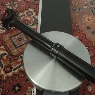 Gewicht RFR (Ready for Race) Sattelstütze höhenverstellbar Pro inside 31,6 / 42cm / 125mm