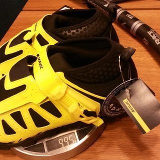 Gewicht Mavic Bekleidung Crossmax XL Pro Schuh 44 2/3 (UK 10)