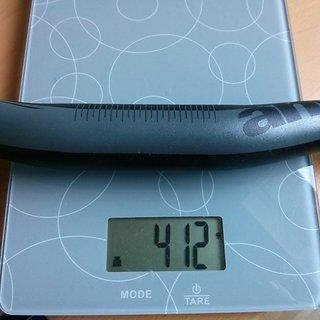Gewicht Answer Lenker ProTaper 780 DH Expert 31.8 x 780mm