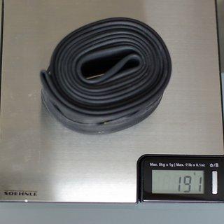 """Gewicht Schwalbe Schlauch SV 13 SV, 26x1.5-2.5"""""""