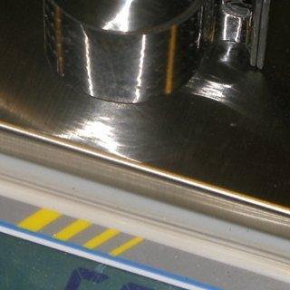 Gewicht BK Composites Weiteres/Unsortiertes Umwerferschelle 34.9