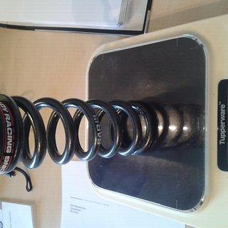 Gewicht SA Racing Springs Feder SA Racing Springs 425x3.0 425x3.0