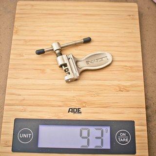 Gewicht Lezyne Werkzeug Lezyne Kettennieter