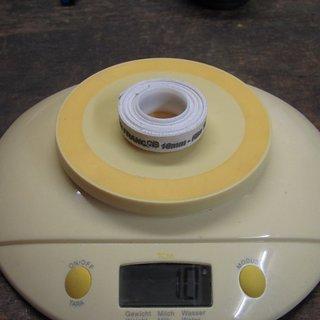 Gewicht Velox Felgenband Felgenband 10mm 10mm