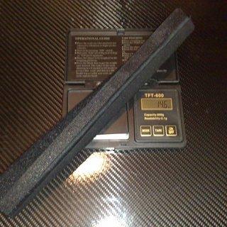 Gewicht NC-17 Kettenschutz Jumbo