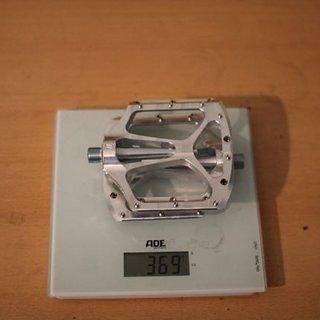 Gewicht Split-Second Racing Pedale (Platform) Podium