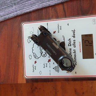 Gewicht Newmen Vorbau Evolution SL 318.4 100mm