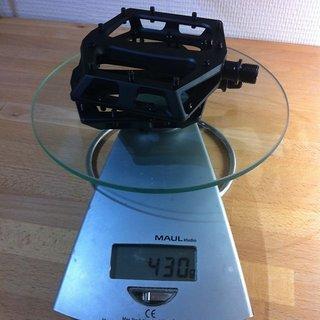 Gewicht DMR Pedale (Platform) Vault Brendog 105x115x17