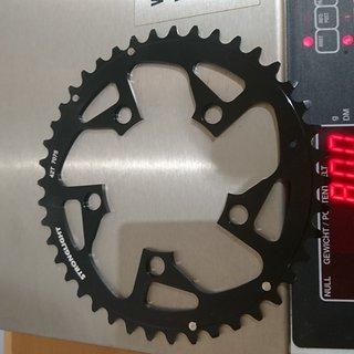 Gewicht Stronglight Kettenblatt 7075 94mm 42Z