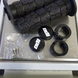 Gewicht ODI Griffe  Rogue BMX Lock-On 130mm