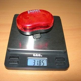 Gewicht Smart Beleuchtung RL403R