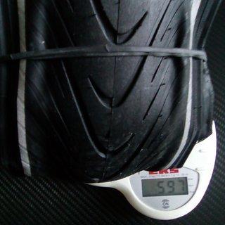 Gewicht Schwalbe Reifen Marathon Supreme  28x2.00