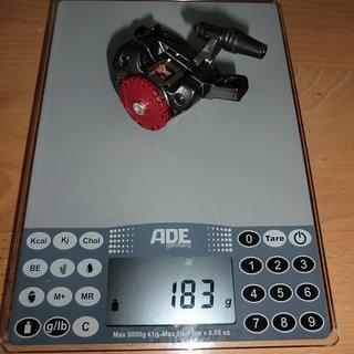 Gewicht Avid Weiteres/Unsortiertes BB7 MTB Bremssattel