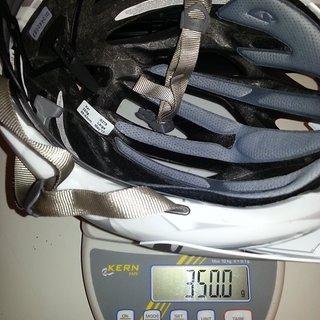 Gewicht Giro Helm Xar L