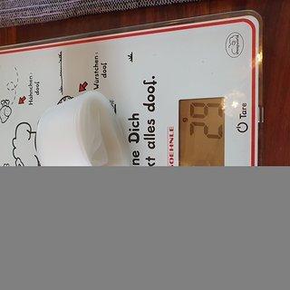 Gewicht RevoLoop Schlauch CC.Ultra 28x32-40