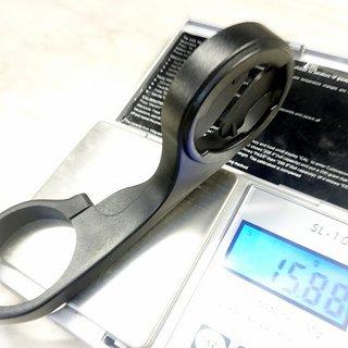 Gewicht No-Name Weiteres/Unsortiertes Garmin Aero-Lenkerhalterung