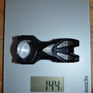 Gewicht Hope Vorbau AM/FR 31,8 - 70mm 0°