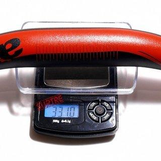 Gewicht Answer Lenker ProTaper 780 DH 31,8 x 780mm