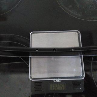 Gewicht KinLin Felge XR-200 28'' / 622x14 / 28 Loch