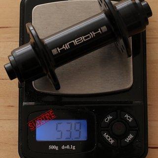 Gewicht Kinetix Nabe Neutron 74mm/QR, 20-Loch