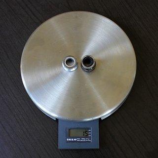 Gewicht Hope Weiteres/Unsortiertes Pro 2 Evo Adapter 135x12