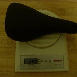 Gewicht Commencal Sattel Ramones Kindersattel