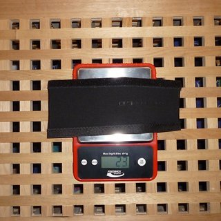 Gewicht Rotwild Kettenschutz Chainstay Protection