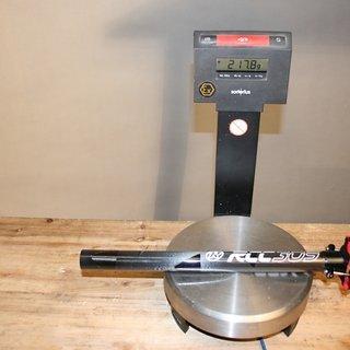 Gewicht Reverse Components Sattelstütze RCC 309 30,9 x 400