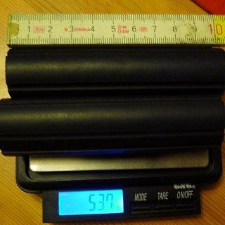 Gewicht No-Name Griffe T-One Deja Vu 105mm