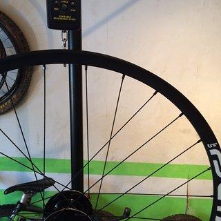 Gewicht e-thirteen Systemlaufräder TRS+ Enduro 27,5, HR