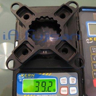 Gewicht Cannondale Weiteres/Unsortiertes Kurbelstern (3-fach) 64/104mm