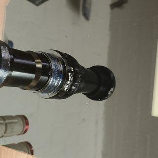 Gewicht GUB Innenlager C68 68/73mm